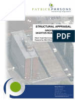 Structural Appraisal Report