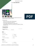 Detector de gaze testo - Gas detector.pdf