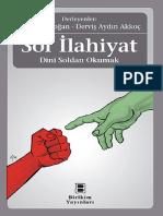 Sol İlahiyat (Dini Soldan Okumak)