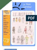Petit Carrefour 2010