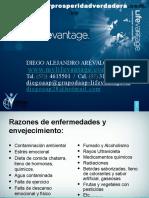 lifevantage presentacion