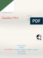 Genocidio Zanzibar 1964