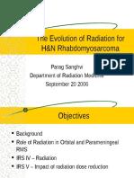 Rhabdomyosarcoma (1)