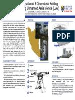 3D model poster