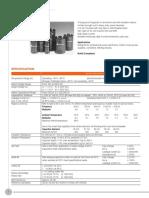 Ateco - Kendeil k01 Type