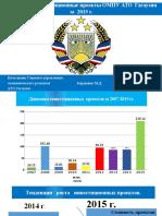 инвестиционная деятельность 2015г. кор.pptx
