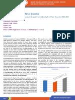 Bisphenol-A – A Global Market Overview