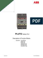 Pluto Safety PLC