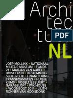 Joep in ArchitectuurNL 02 2015