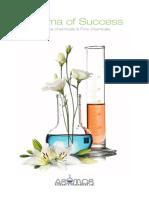 Aromor Catalogue 2015