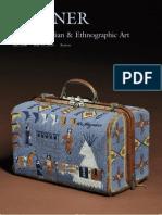 Skinner Auction 2506 | American Indian & Ethnographic Art
