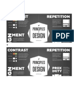 The Principles bof Design