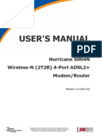 PROLINK H5004N ADSL.ps