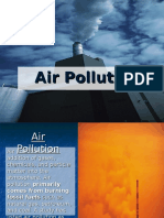 Air Pollution 2015 (Current Issue)