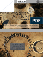 Tour Tel Azekah