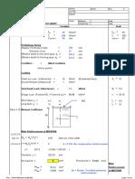 Slab Design Spreadsheet