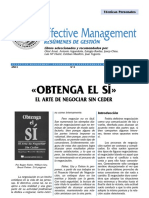 Effective Management_Obtenga El SI ...