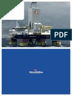 Drilling Rig Specs - Stena MidMax