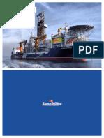 Drilling Rig Specs - Stena_FORTH Brief Specs