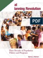 GlobalFamilyPlanningRevolution