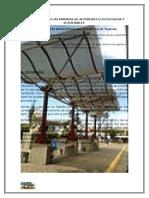 COMO INFLUYRAN LAS PARADAS DE AUTOBUSES ECOCOLOGICAS Y SUTENTABLES.docx
