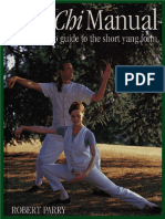 Tai Chi Chuan Robert Parry the Tai Chi Manual