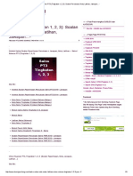 Sains PT3 (Tingkatan 1, 2, 3)_ Soalan Percubaan, Nota, Latihan, Jawapan…