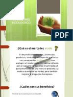 Marketi Ecologico