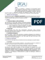UFF Edital Mestrado 2016