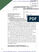 Florida Quiet Title complaint by Kathy Ann Garcia-Lawson (KAGL)