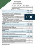 sarah n233 sp 2015 clinical evaluation summative lacoss