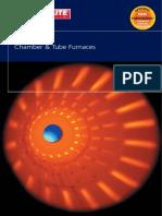 Chamber and Tube Furnaces 0001-G-E