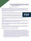 ADR Domestic Laws