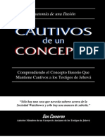 Cautivos de un Concepto, Don Cameron (Español)