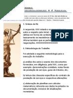 Modelo Laudo Pericial Contábil Pg 02 - Curso de Perito - IPED
