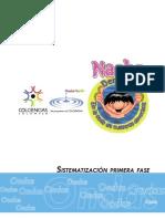 Nacho Primera Fase