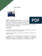 2. Controladores CNC Para Tornos