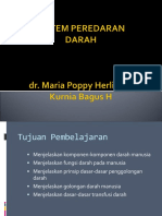 Peredaran Darah_Dr. Maria Poppy Herlianty, M Epid, Kurnia Bagus H