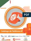 Catalogo de Telefonos IP Intersoft de Latinoamerica Pass