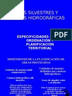 Clase Planificacion Areas Silvestres y Cuencas Hidrog
