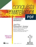 livro onfantil matematica
