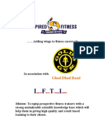 ACSM Certified Personal Trainer Preparatory Course(1)
