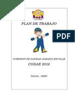 Plan Senasa
