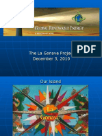 La-Gonave Seminar Presentation-2010