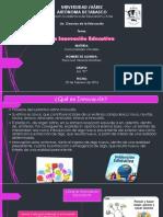 REPORTE DE LECTURA TEMA 5.