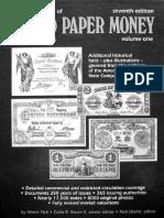 Catalog of World Paper Money - Krause Standard