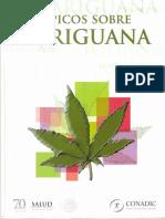 Tópicos sobre mariguana