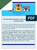 Nota de Prensa Luis Leon Sanchez (15!04!10)