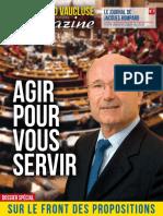 Vaucluse Magazine n°7