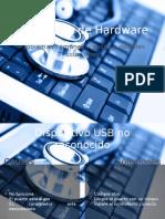 Problemas de Hardware